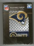 Los Angeles Rams Playing Cards